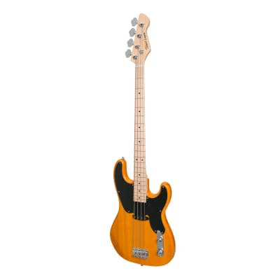 Tokai Legacy '51 PB-Style Electric Bass (Vintage Natural) for sale