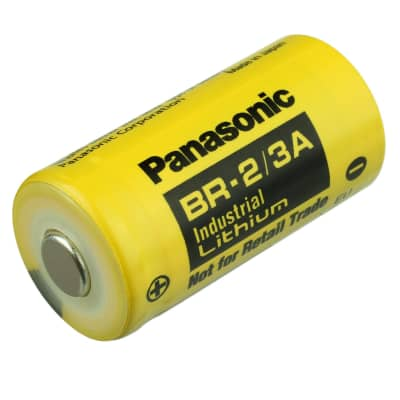 Ensoniq Battery for VFX-SD / SD-1 2020 Yellow