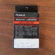 Roland SN-U110-12 Sax & Trombone
