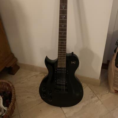 Blackwood Custom made Les Paul Black for sale