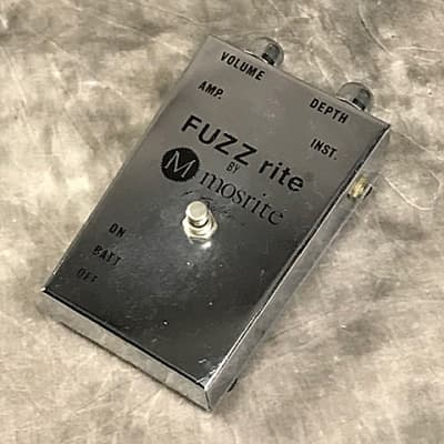 Mosrite Fuzzrite - Free Shipping* for sale