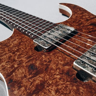 Blackmachine  B2  Burl for sale