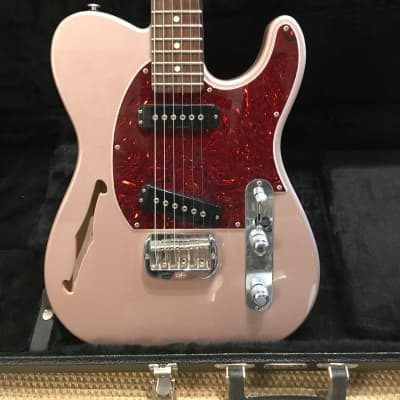 G&L ASAT Special Hollow body Custom Shop US