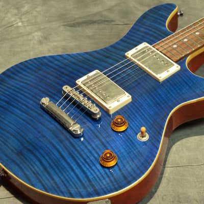 Edwards E-PO-96D See-Through Blue- Shipping Included* for sale