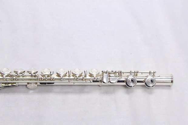 yamaha advantage student flute outfit rental inventory