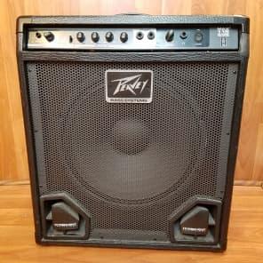 Peavey MAX 115 60-Watt 1x15 Bass Combo