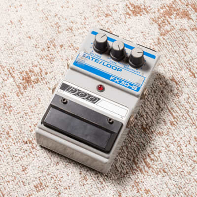 DOD Pedals FX30-B Gate/Loop B-Stock for sale