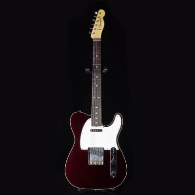 Fender Custom Shop '62 Reissue Telecaster Custom Closet Classic