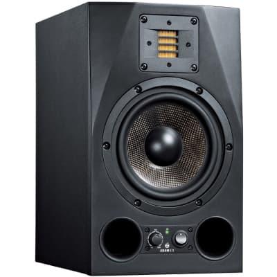 "ADAM A7X Near Two-way Monitor w/ 7"" Woofer - Single * Open Box / Demo Deal *"
