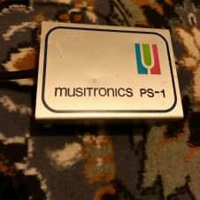 Musitronics PS-1 Power Supply - Mutron