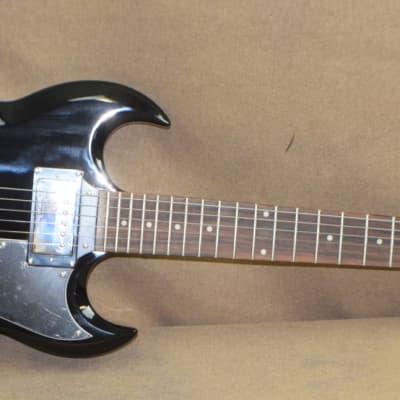 Samick TR1 Electric Guitar Greg Bennett Torino Series for sale