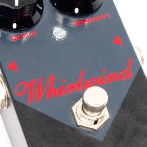 WhirlWind Red Box for sale