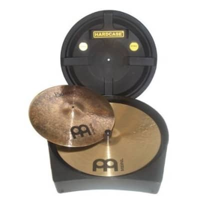 """Hardcase HN6CYM20 20"""" Cymbal Case for 6-Cymbals"""
