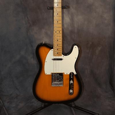 Fender James Burton Standard Telecaster 1996 - 2006
