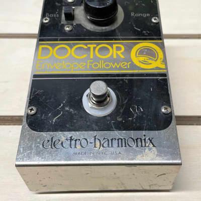 Vintage Electro-Harmonix  Doctor Q Envelope Filter Reissue
