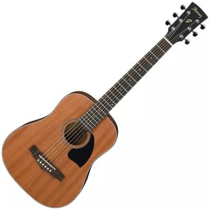 Ibanez PF2MHOPN 3/4 Acoustic Guitar