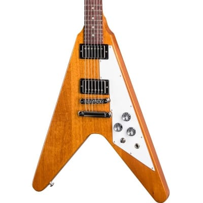 Guitarra Electrica GIBSON Flying V Antique Natural for sale