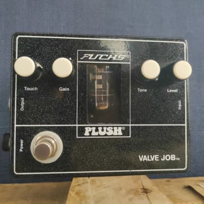 Fuchs Plush Valve Job Distortion for sale