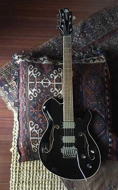 Yamaha Cv820wb Black | Reverb