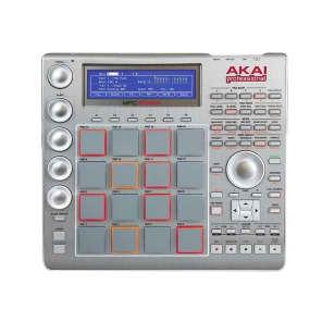 Akai MPC Studio Music Production Controller v1