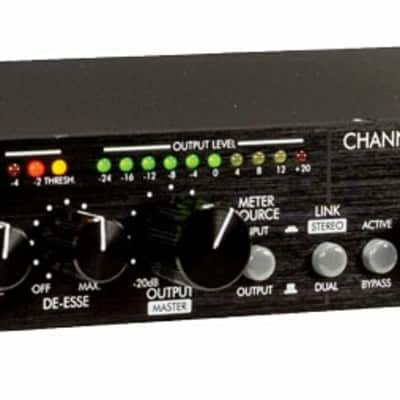 ART TRANSY Two Channel Discrete FET Compressor / Limiter. New with Full Manufacturer's Warranty!