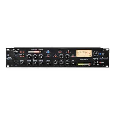 ART Voice Channel Tube Channel Strip Pre Amp/EQ/Compressor