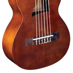 Eddy Finn 6-String Tenor Ukulele for sale