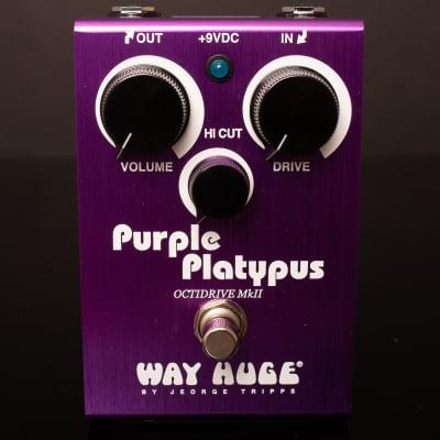 Way Huge Purple Platypus Octidrive