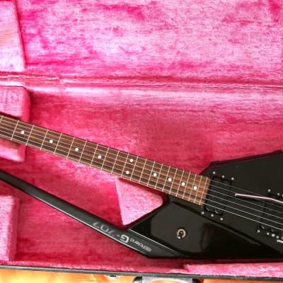 Roland G-707 1984 Black