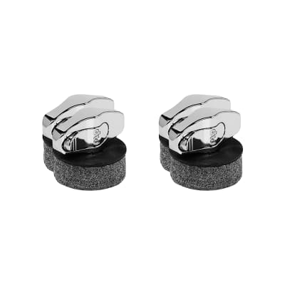 DW Quick Release Wingnuts (4 Pack Bundle)