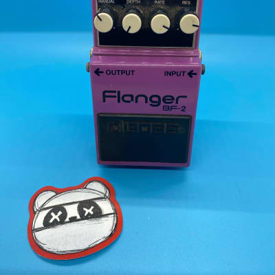 Boss BF-2 Flanger | Fast Free Shipping!