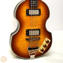 Epiphone Viola Bass Mid '90s Sunburst image