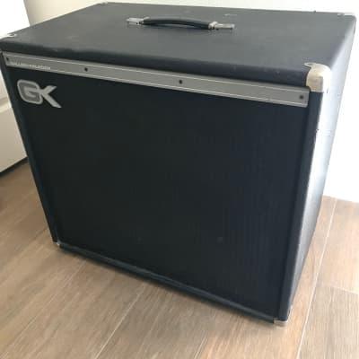 Gallien Krueger 410L Guitar Cab for sale