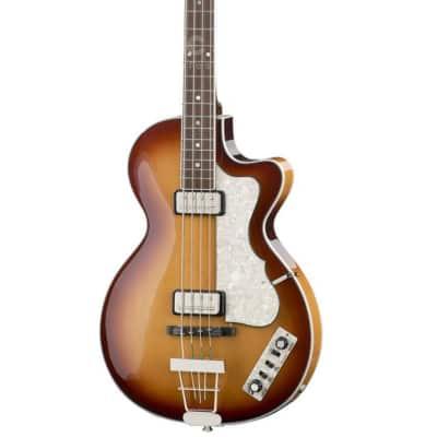 Hofner Contemporary Club Bass Guitar for sale