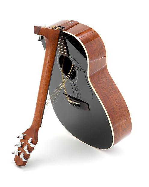 Best Folding Travel Guitar