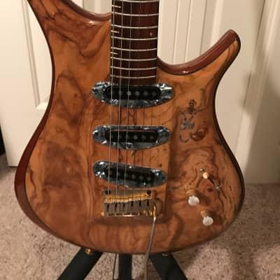 Kritz Stradivarius S111t cs 1985 for sale