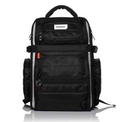 Mono EFX FlyBy DJ Gear Backpack with Laptop Sleeve