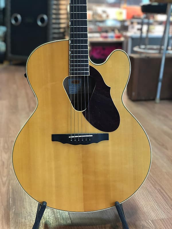 Gretsch Historic Series 1999 Rancher acoustic Reverb