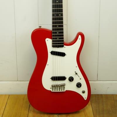Fender Bullet Red 1981 for sale