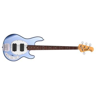 Sterling Stingray RAY4 HH Lake Blue Metallic