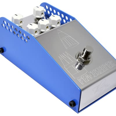 OPEN BOX ThorpyFX Peacekeeper - Low-Gain Overdrive