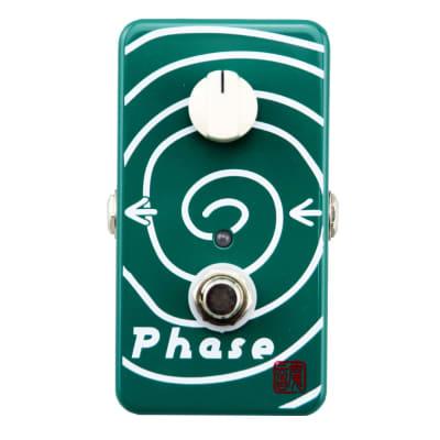 MOEN AM-PH Phase Analog Guitar Effect Stomp Pedal True Bypass