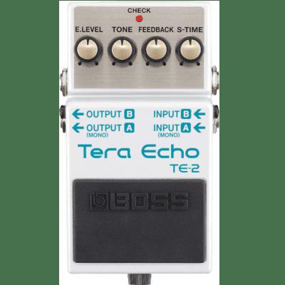 Boss TE-2 Tera Echo for sale