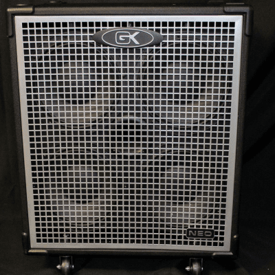 Used Gallien-Krueger Neo 410/8 800w 8Ω 4x10 Bass Cab