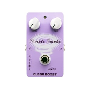 Caline CP-22N Purple Smoke Signal Booster