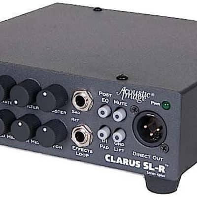 Acoustic Image CLARUS SL-R S4plus 607 IA plus for sale