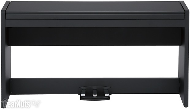 korg lp 380 digital piano black reverb. Black Bedroom Furniture Sets. Home Design Ideas