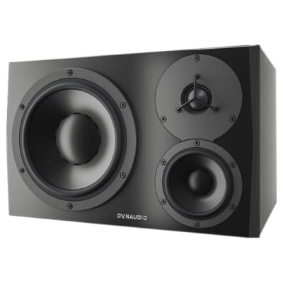 Dynaudio LYD 48 3-Way Active Studio Monitor (Left)