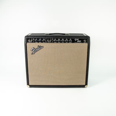 Fender 1964 Pro Amplifier Owned By Ray LaMontagne