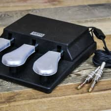 Studiologic VFP3/10 Triple Sustain Pedal - B-Stock/Used